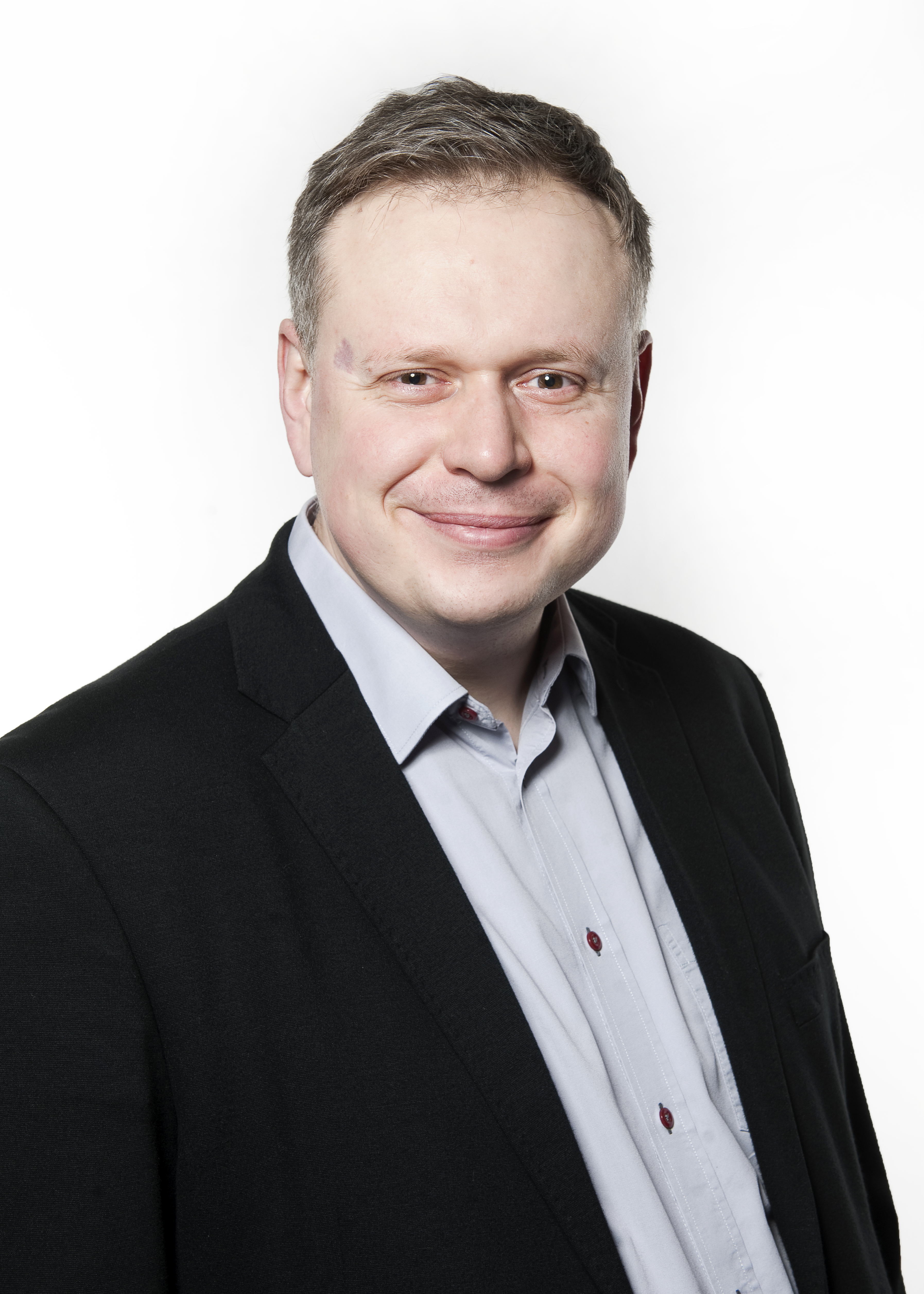Grzegorz Ciok