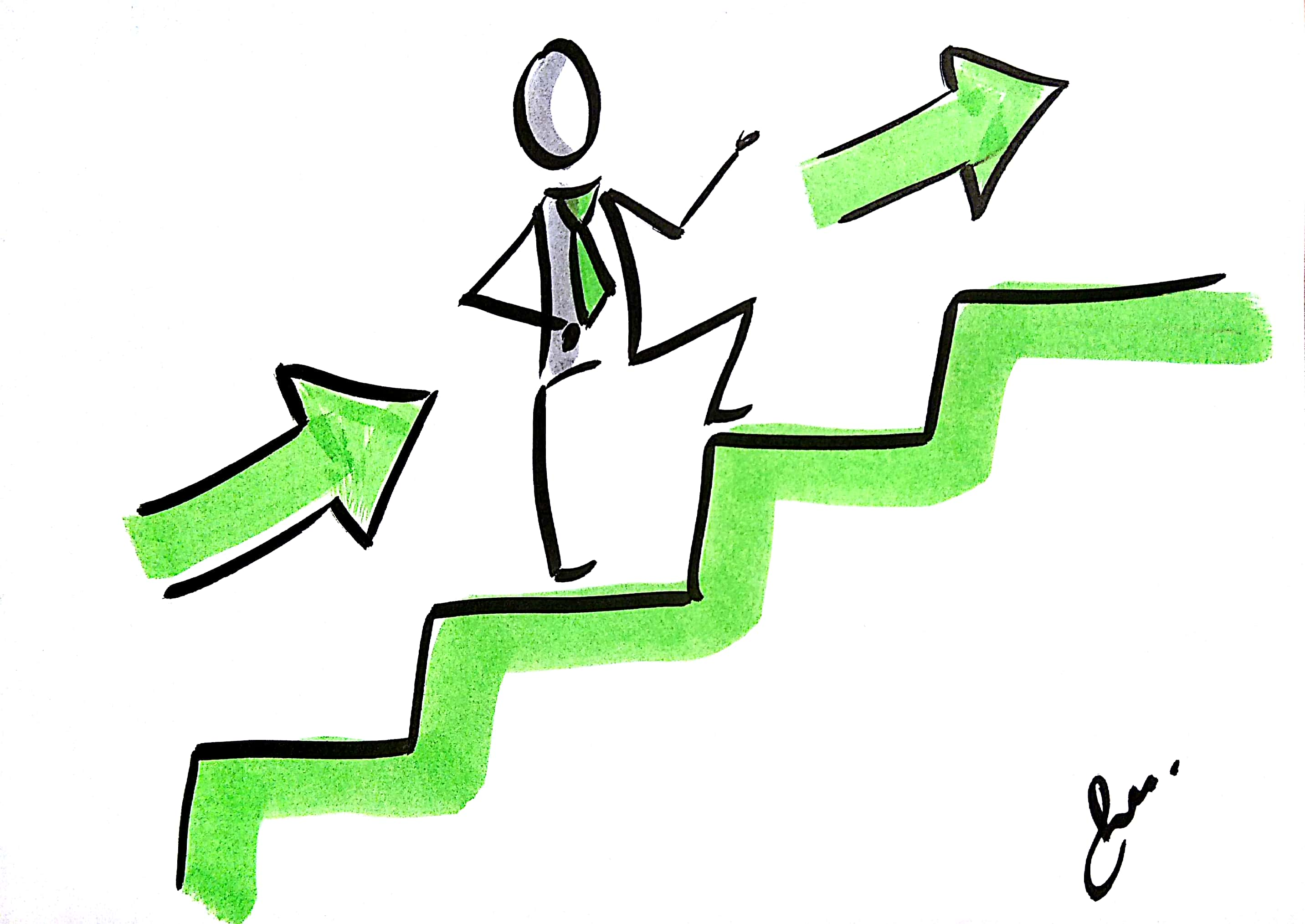 LDI – Leadership Development Intensive
