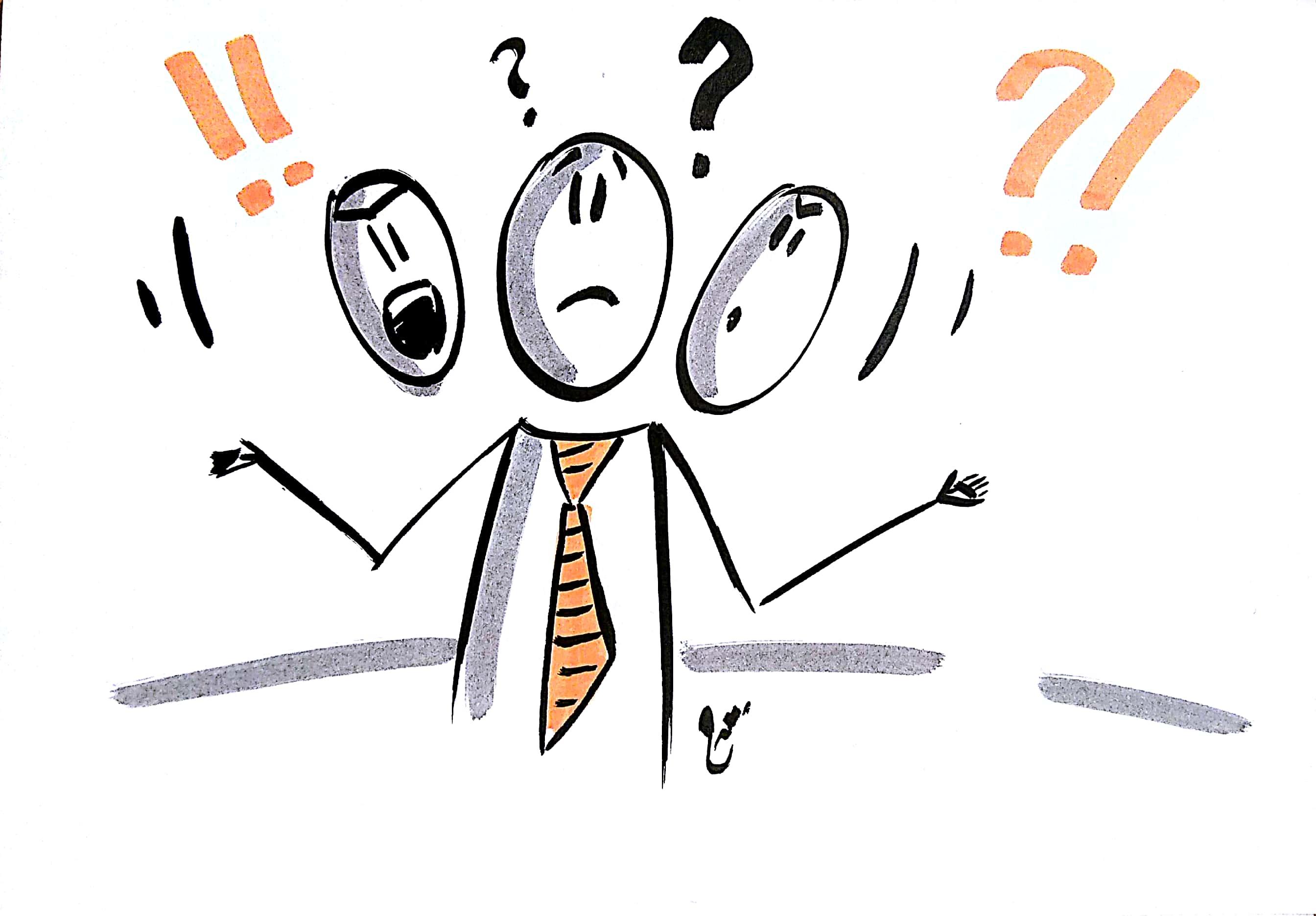 Radzenie sobie z trudnymi sytuacjami z klientem