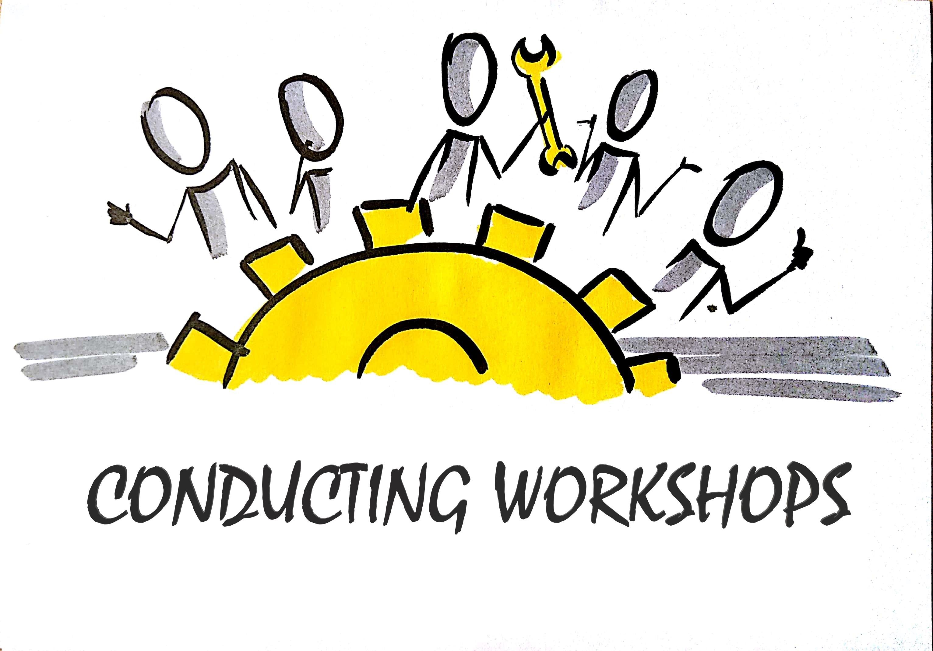 Closed facilitation trainings