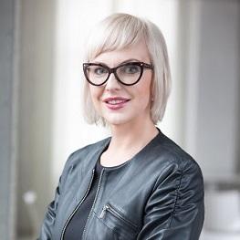Agnieszka Marlinska