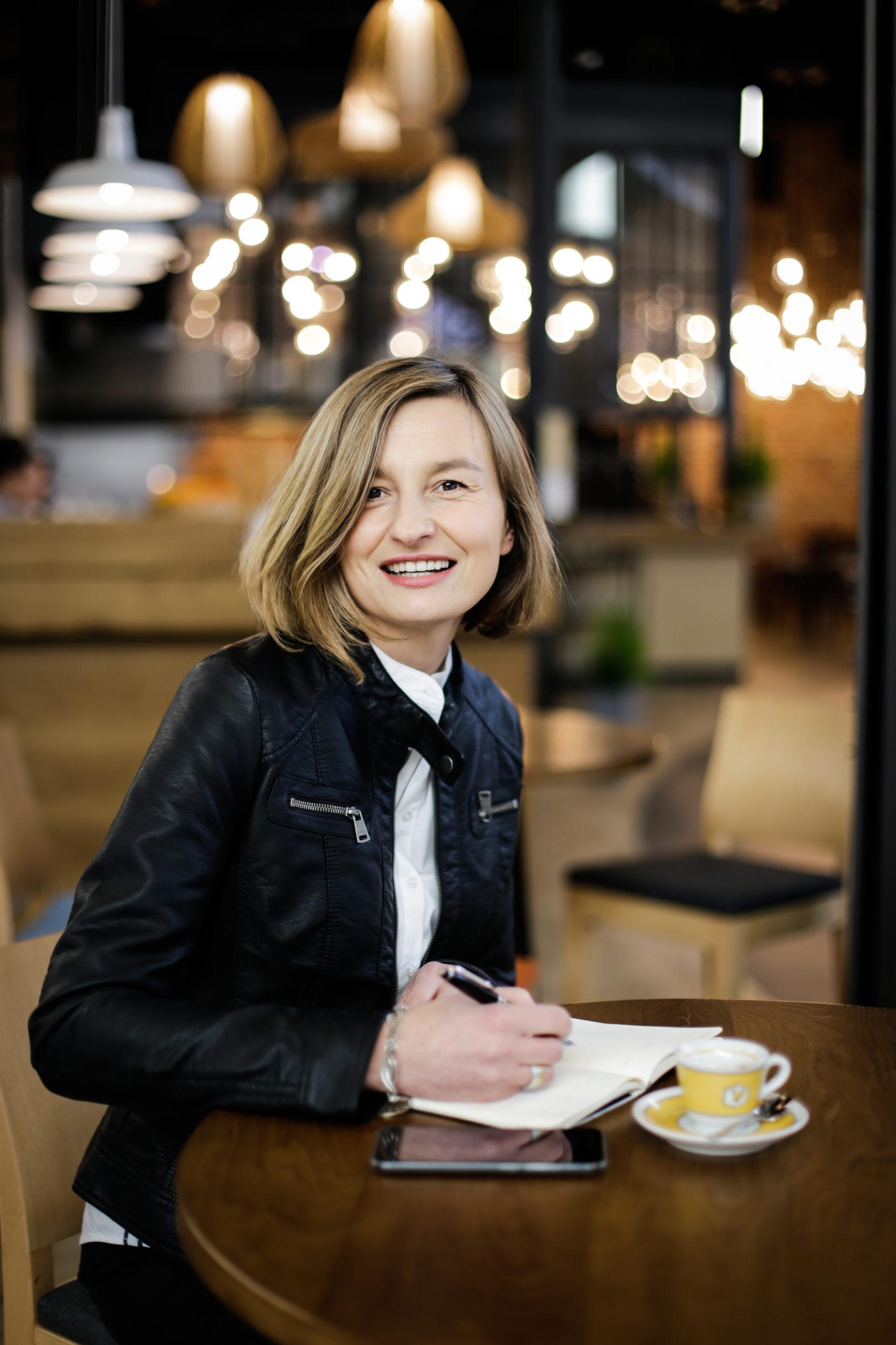 Izabela Szczepaniak-Wiecha