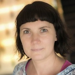 Karolina Gierszewska