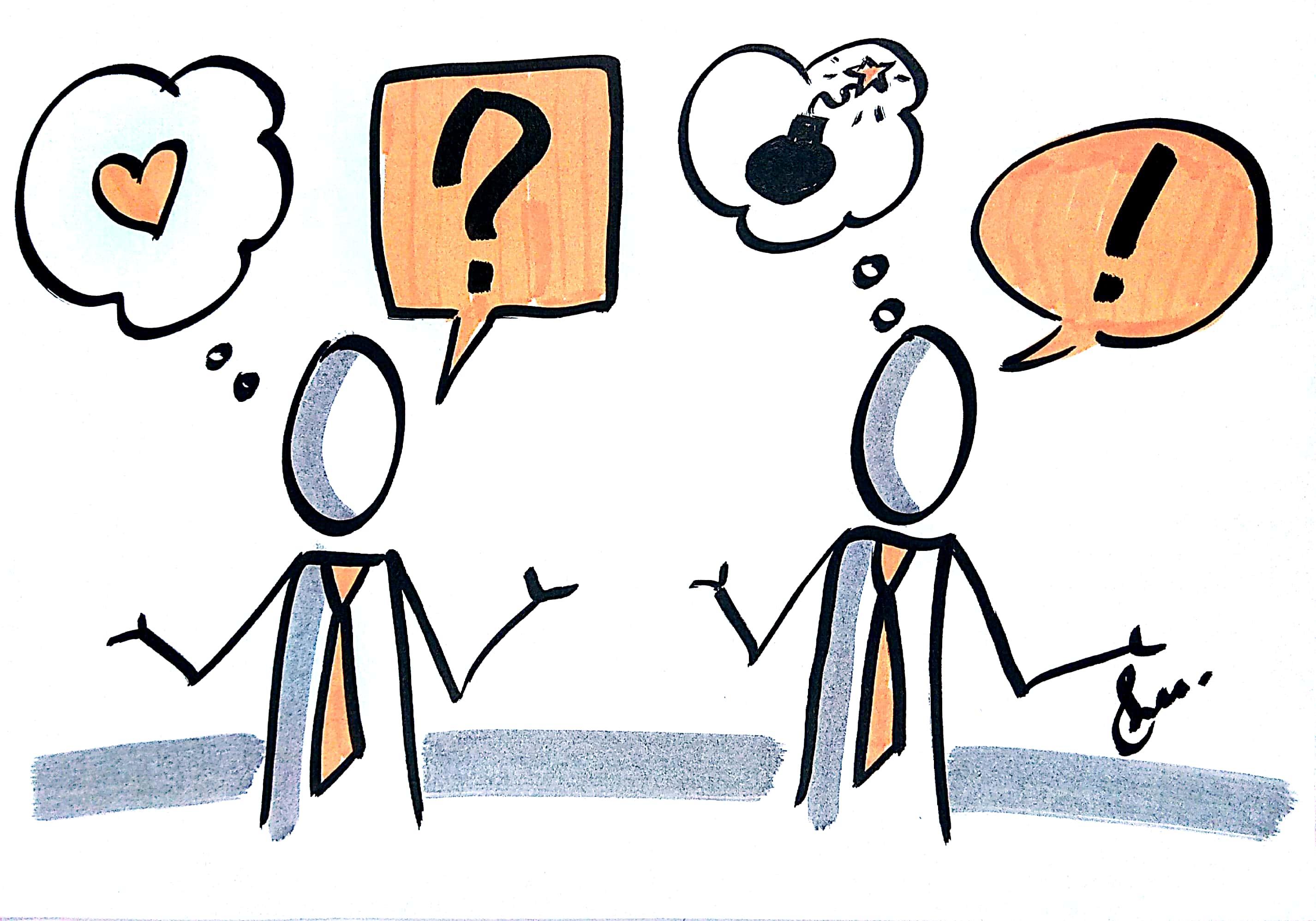 Komunikacja i emocje w biznesie