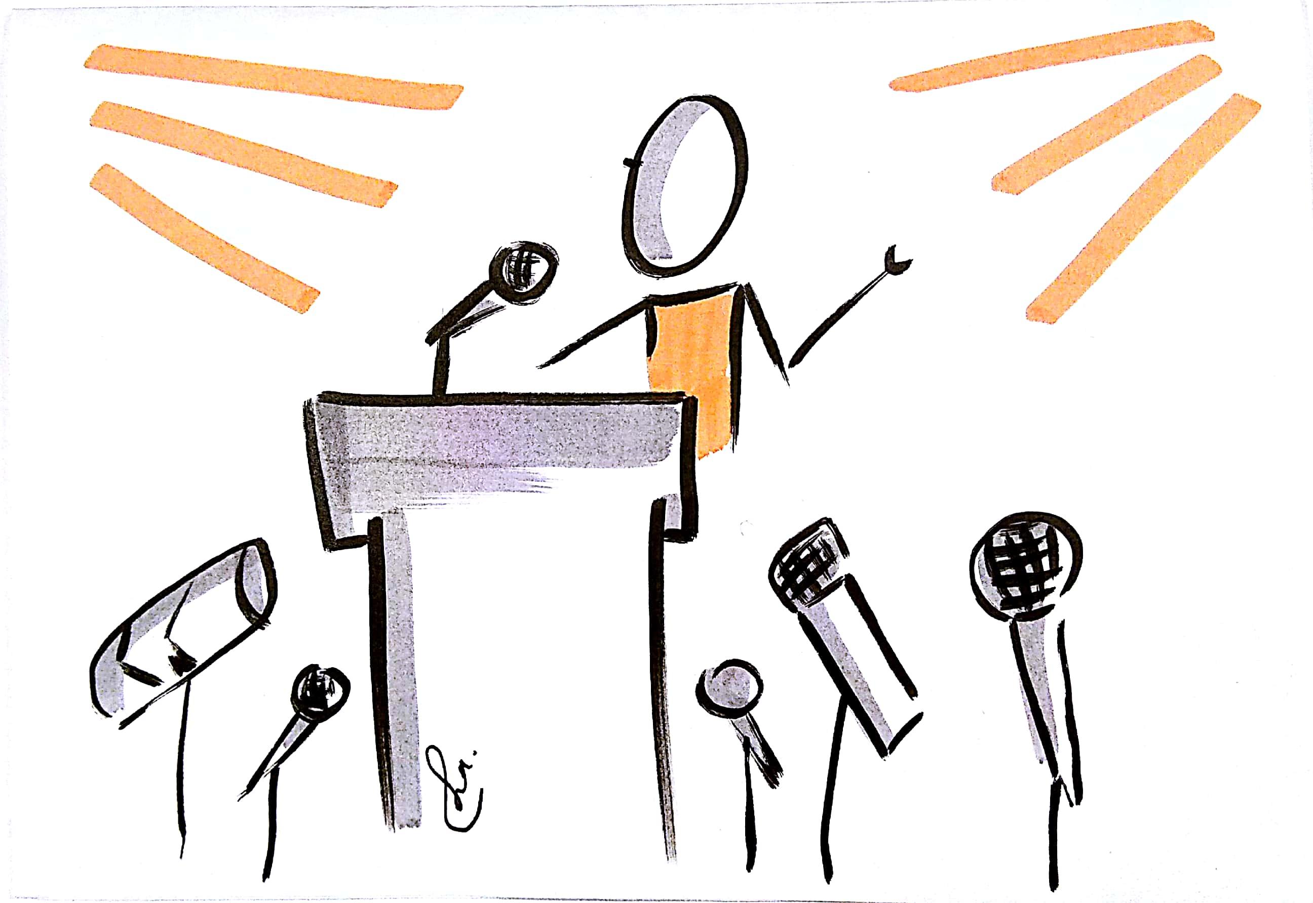 Public Speaking, Presentation Skills