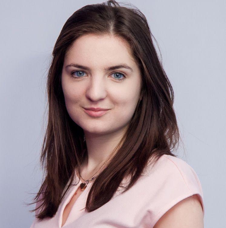 Weronika Wosik